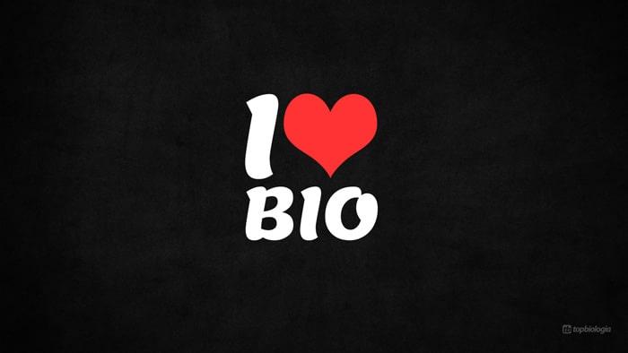 Eu Amo Biologia
