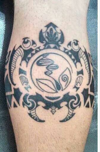 Tatuagem para biólogos
