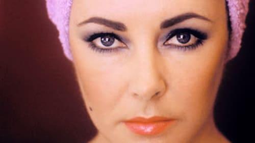 Olhos violeta de Elizabeth Taylor